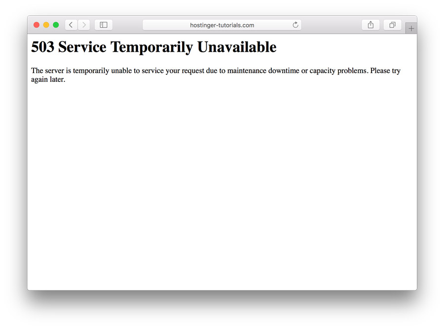 Error_503_service_unavailable