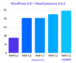 WordPress 5.0 + WooCommerce 3.5.2