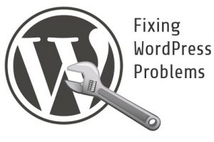 wordpress_log_problem