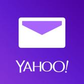 سرویس های ارسال ایمیل Yahoo mail
