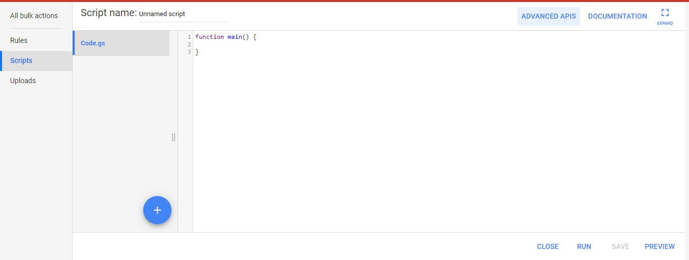 کد اسکریپت اضافه کردن شماره تماس در ادوردز