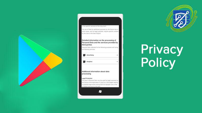 قوانین انتشار برنامه در گوگل پلی