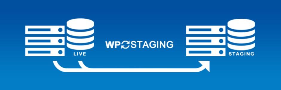 پلاگین برای انتقال سایت های وردپرسی wp-staging