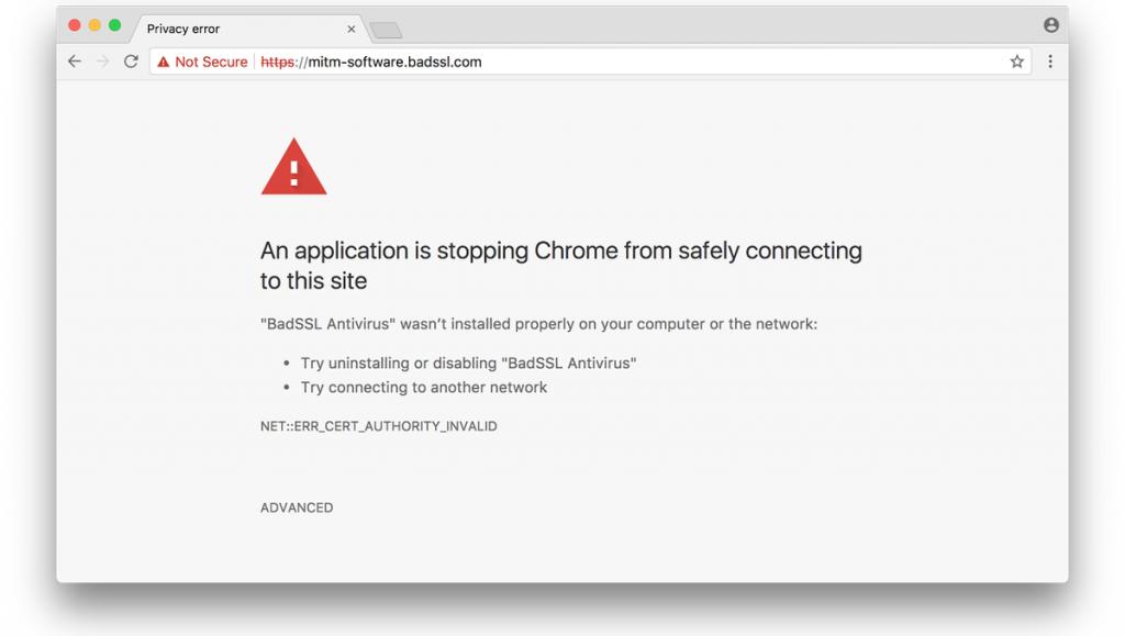 SSL_TLS_Warning
