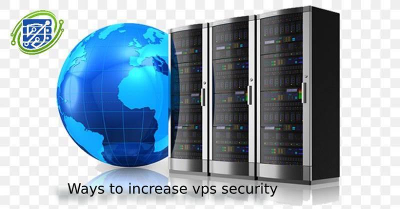 راهکارهای افزایش امنیت سرور مجازی و محافظت از آن