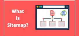 نقشه سایت یا sitemap چیست؟ تاثیر آن در سئو سایت